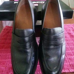 Men's polo sport shoes